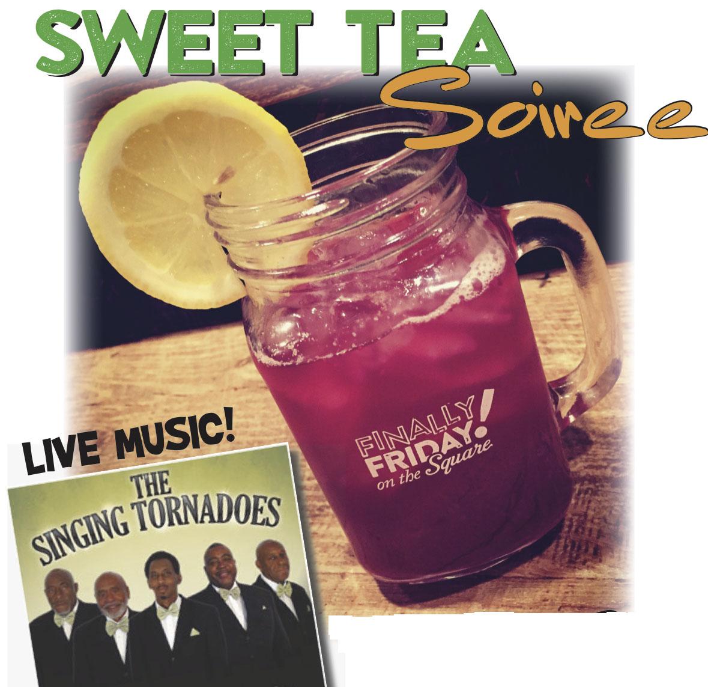 Sweet Tea Gospel And Yard Sales Fill Weekend In Laurens