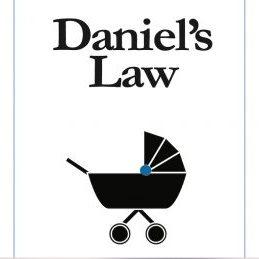 Daniels Law logo