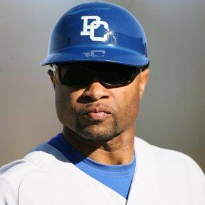 PC Baseball Coach Elton Pollack