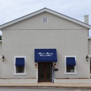 Floyd Funeral Home square