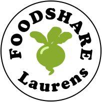 Food Share Laurens logo