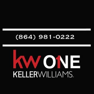 Keller Williams One logo