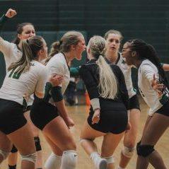 The resurgent Laurens District High volleyball team made the Class 4A playoff field.