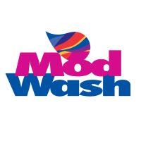 ModWash logo small