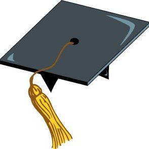 300 dpi Cliff Blair illustration of graduation cap. Tallahassee Democrat 1995 <p> krtnational national; krt; krtcampus campus; mctillustration; 05005001; 05005002; 05005003; 05007000; college; EDU; elementary school; high school; junior high school; krteducation education; krtschool school; middle school; university; krtdiversity diversity; youth; graduation; ta contributed blair; 1995; krt1995