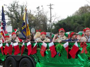 GC parade 6