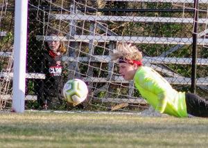 CHS Soccer 2